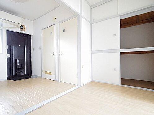 マンション(建物全部)-西東京市緑町3丁目 収納