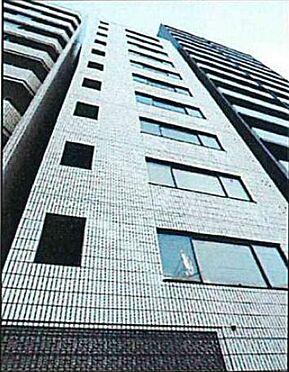 事務所(建物一部)-渋谷区南平台町 外観