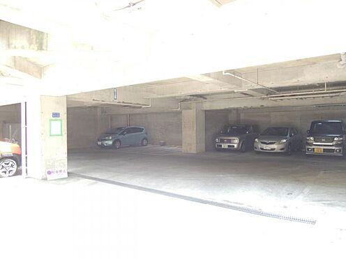 マンション(建物一部)-大和市南林間1丁目 駐車場
