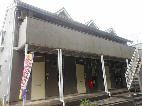 アパート-佐倉市大崎台2丁目 玄関