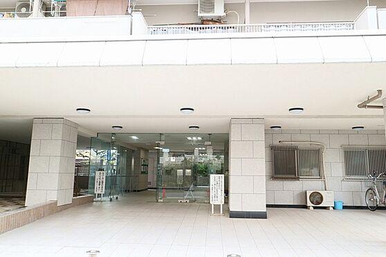 中古マンション-大阪市城東区永田2丁目 玄関