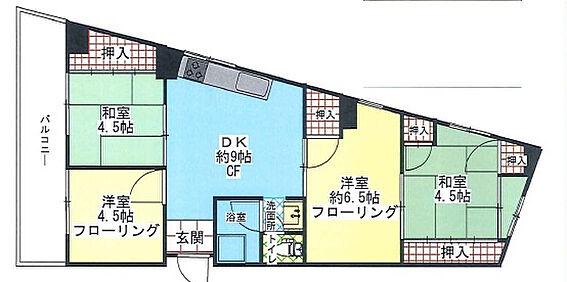 マンション(建物一部)-神戸市須磨区天神町4丁目 その他