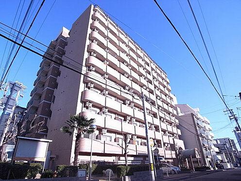 マンション(建物一部)-神戸市中央区東雲通1丁目 存在感のある外観