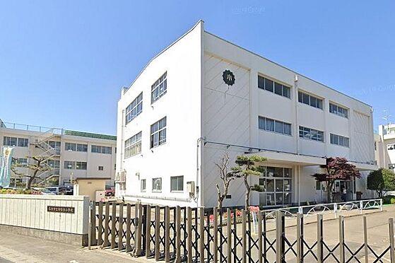 戸建賃貸-仙台市泉区向陽台4丁目 仙台市立向陽台小学校 約600m
