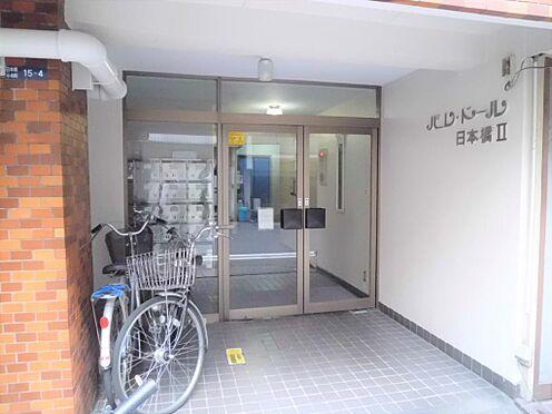 マンション(建物一部)-中央区日本橋小舟町 エントランス