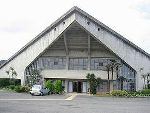 アパート-和歌山市西浜 【その他】松下体育館まで813m