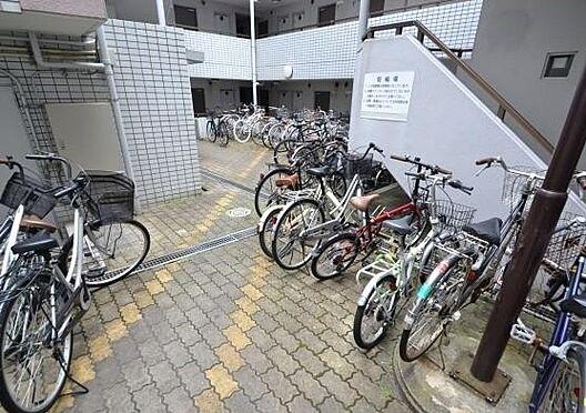 マンション(建物一部)-神戸市灘区岩屋中町2丁目 駐輪スペースあり