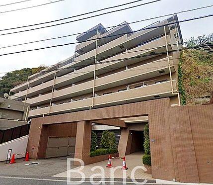 中古マンション-横浜市鶴見区鶴見1丁目 グランデマール鶴見 外観 お気軽にお問合せくださいませ。