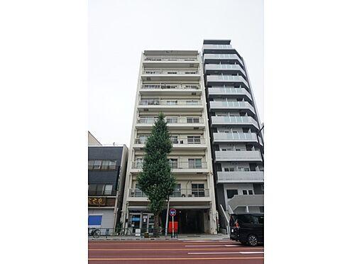 マンション(建物一部)-文京区本駒込2丁目 外観