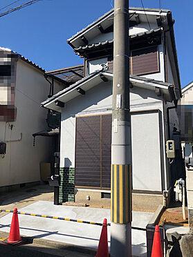 中古一戸建て-東大阪市新池島町3丁目 外観