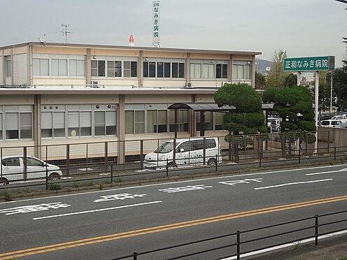アパート-北九州市八幡西区別当町 正和なみき病院