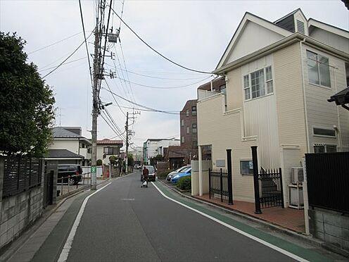 アパート-練馬区下石神井2丁目 外観