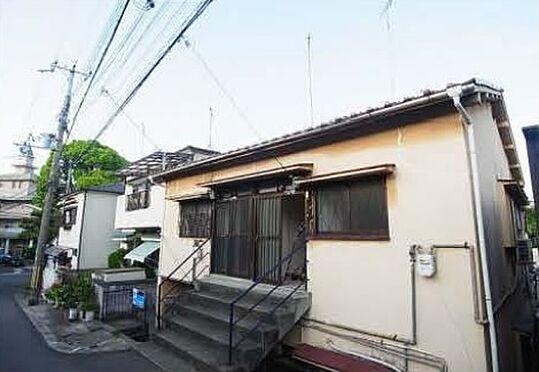 アパート-神戸市長田区丸山町1丁目 外観