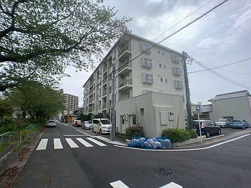 中古マンション-名古屋市天白区原2丁目 駅から徒歩10分圏内です
