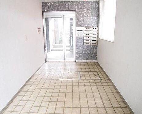 マンション(建物全部)-朝霞市根岸台2丁目 エントランス