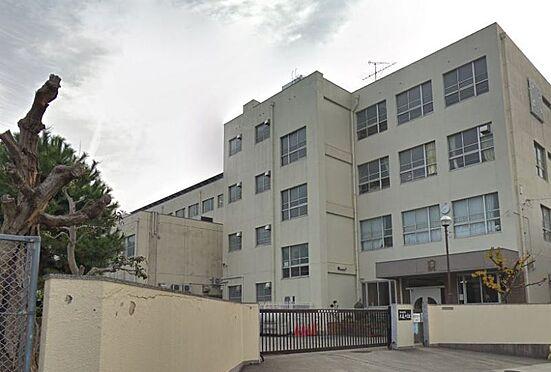 中古マンション-名古屋市守山区大森5丁目 大森中学校まで徒歩約17分(1300m)