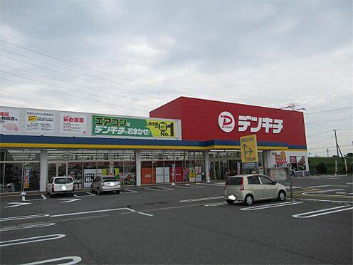 土地-川越市大字菅間 でんきち川島インター店(4962m)