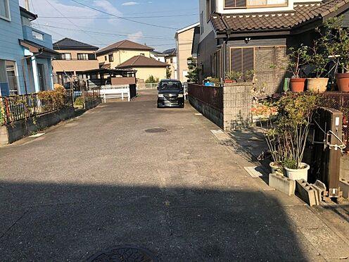 土地-西尾市道光寺町西縄 保育園まで徒歩約5分、お子様の送迎も楽々です。