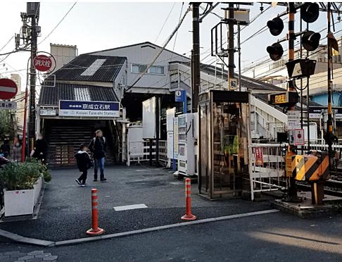 マンション(建物全部)-葛飾区立石1丁目 京成立石駅