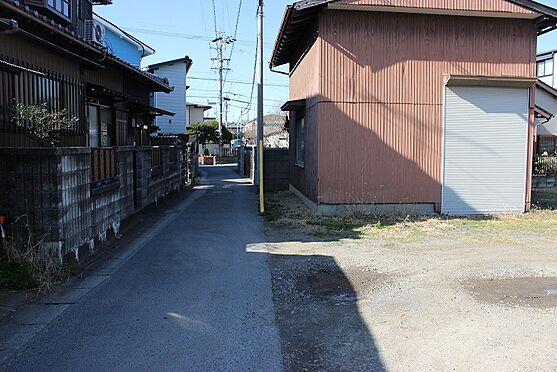 アパート-半田市乙川畑田町3丁目 生活施設充実で便利な立地です