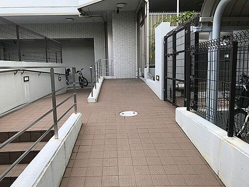中古マンション-大阪市城東区天王田 玄関