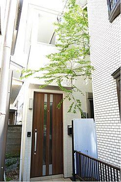 アパート-世田谷区北沢5丁目 外観