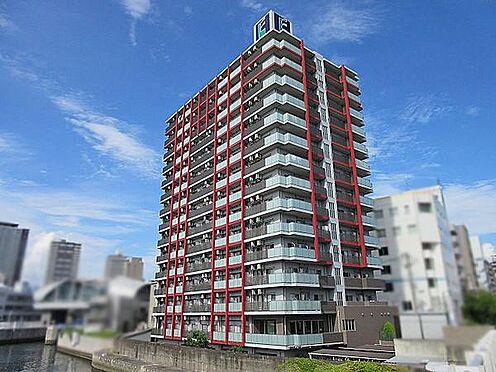 マンション(建物一部)-大阪市浪速区幸町3丁目 外観