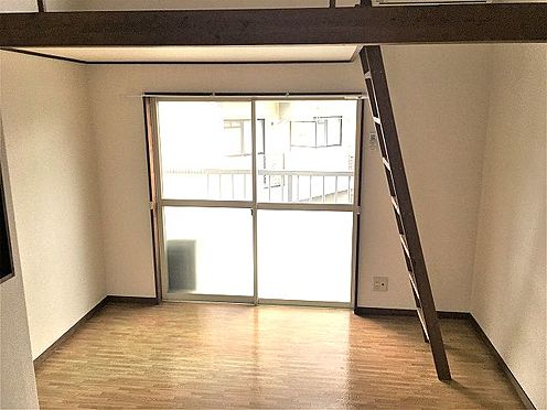 アパート-福岡市東区香椎駅東3丁目 洋室