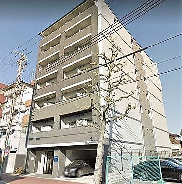 マンション(建物一部)-京都市下京区大宮通七条下る上之町 外観