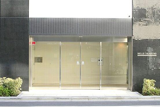 中古マンション-中央区八丁堀2丁目 エントランス