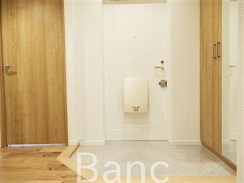 中古マンション-横浜市鶴見区市場上町 室内玄関 お気軽にお問合せくださいませ。