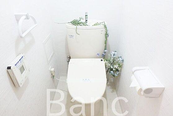 中古マンション-江東区南砂3丁目 高機能システムトイレ