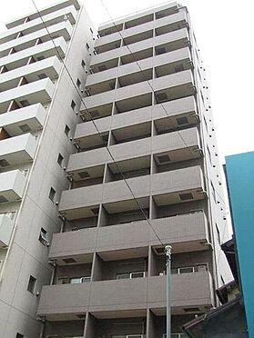 マンション(建物一部)-大田区大森北1丁目 外観