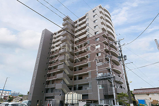 マンション(建物一部)-会津若松市相生町 外観