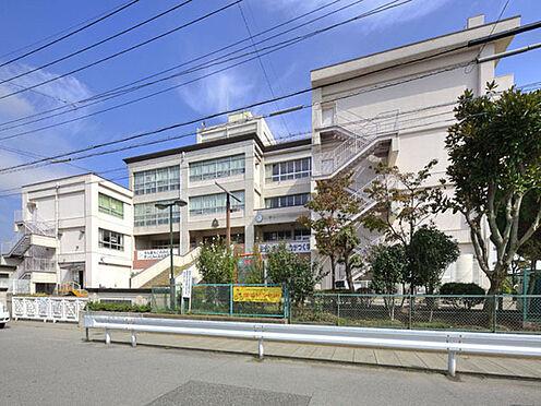 アパート-越谷市大字大房 鷺後小学校まで680m