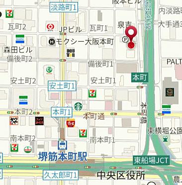 マンション(建物一部)-大阪市中央区瓦町1丁目 その他