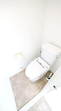 マンション(建物全部)-さいたま市北区別所町 トイレ