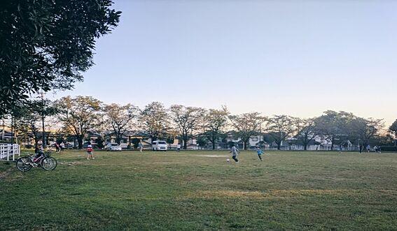 中古マンション-春日井市鳥居松町1丁目 水林公園 徒歩約2分 125m