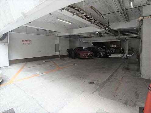 マンション(建物一部)-名古屋市東区葵1丁目 駐車場