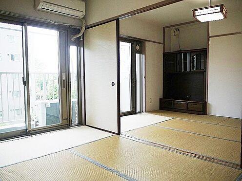 中古マンション-立川市富士見町6丁目 トイレ