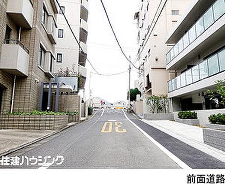 マンション(建物全部)-目黒区柿の木坂2丁目 周辺