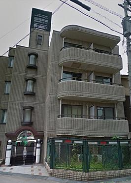 中古マンション-金沢市菊川1丁目 外観