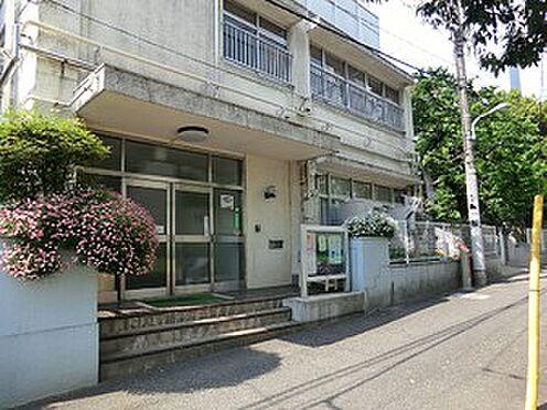 建物全部その他-渋谷区初台1丁目 本町第三保育園