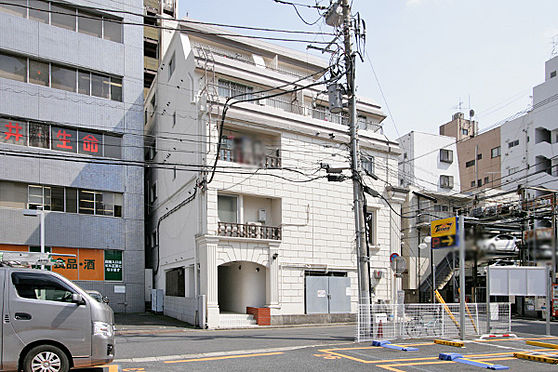 店舗事務所(建物一部)-松戸市本町 その他