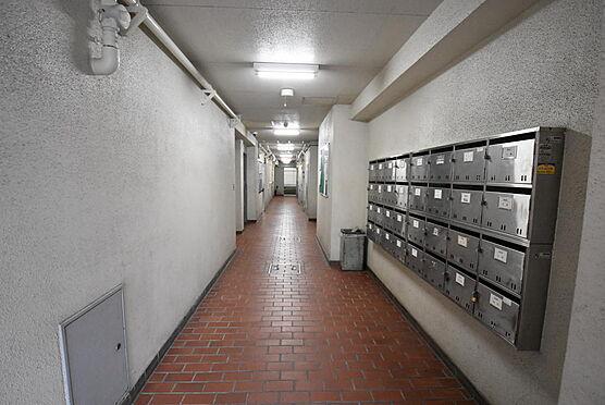 店舗(建物全部)-品川区小山6丁目 エントランス