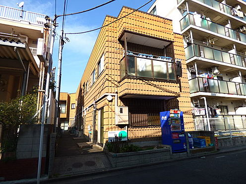 一棟マンション-江戸川区西一之江2丁目 建物外観