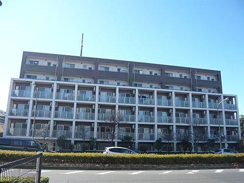 マンション(建物一部)-八王子市西片倉3丁目 外観