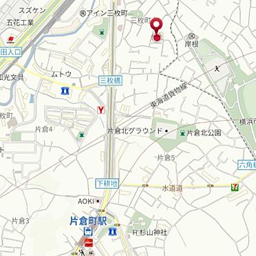 中古マンション-横浜市神奈川区三枚町 その他