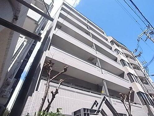 マンション(建物一部)-神戸市灘区深田町3丁目 キレイな外観