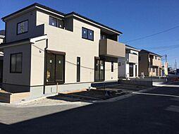 南桜井 大型新築分譲・美しい街並み「区画整理地内」NO.2
